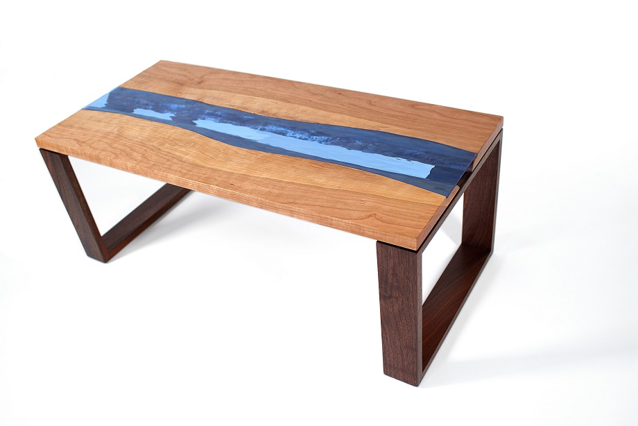 1 River Table