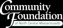 Community Foundation of NC MA logo